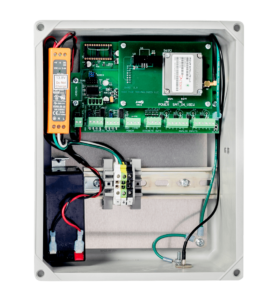 HTT-900 Telemetry System