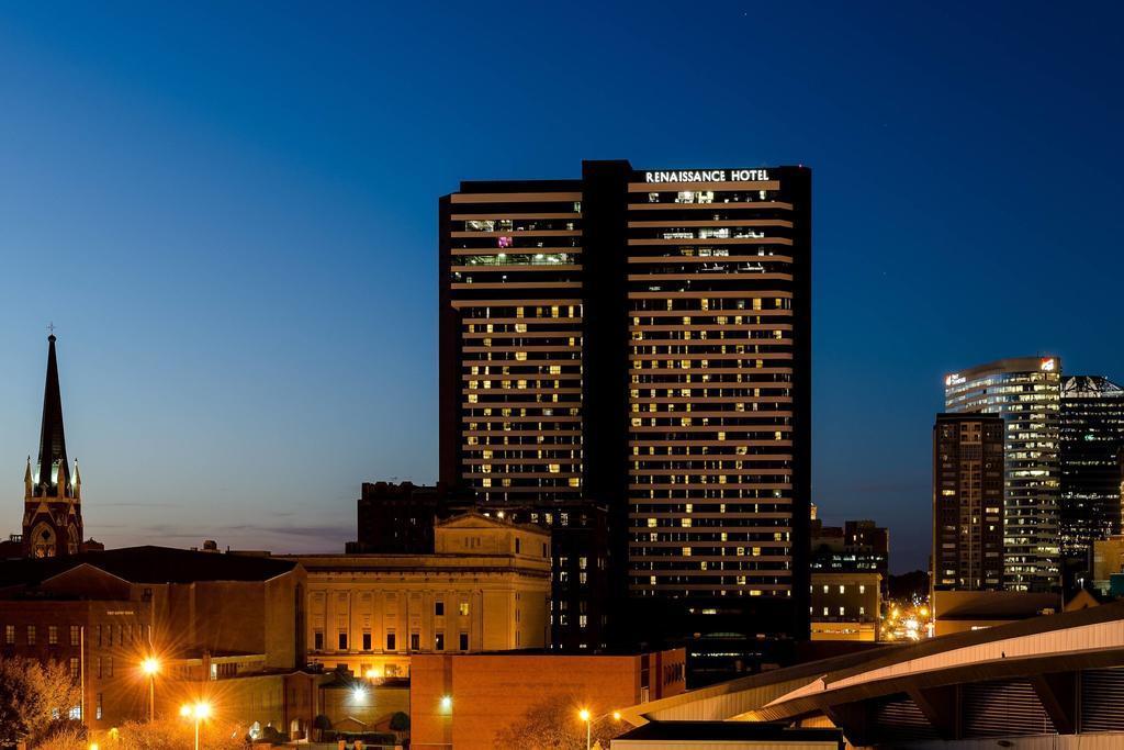 Renaissance Hotel Nashville - 611 Commerce St, Nashville, TN 37203